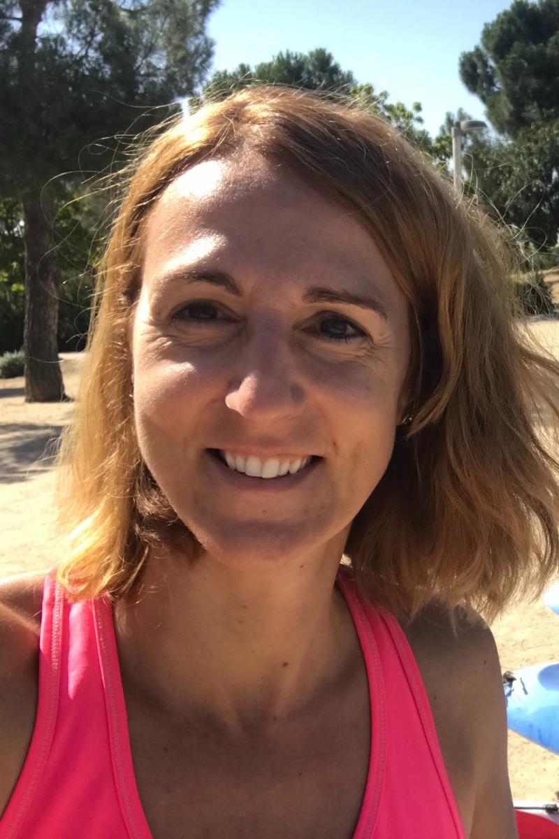 Teresa Albo